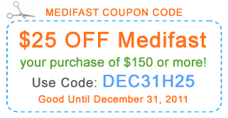 Shopping Tips for Medifast: 1. If you try the Medifast program and you're not a fan, you can get your money back in full within 30 days of your purchase. 2. Choose the Medifast 5 and 1 Plan to take advantage of access to a free health coach. Once you're signed up, you'll be paired with an expert who will help you work towards a healthier lifestyle.